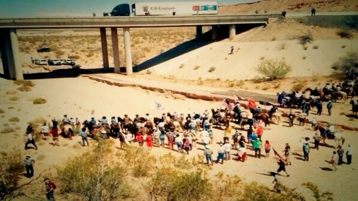 Bundy Ranch Revisited: This Utah County Is Taking A Stand Against The BLM