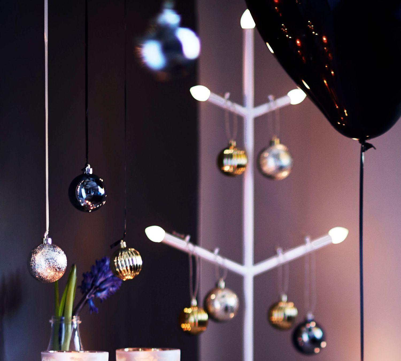 In deze blog vind je veel foto's & informatie over de kerstcollectie IKEA 2016. Dit jaar staat kerst bij IKEA in 't teken van Zweedse folklore!