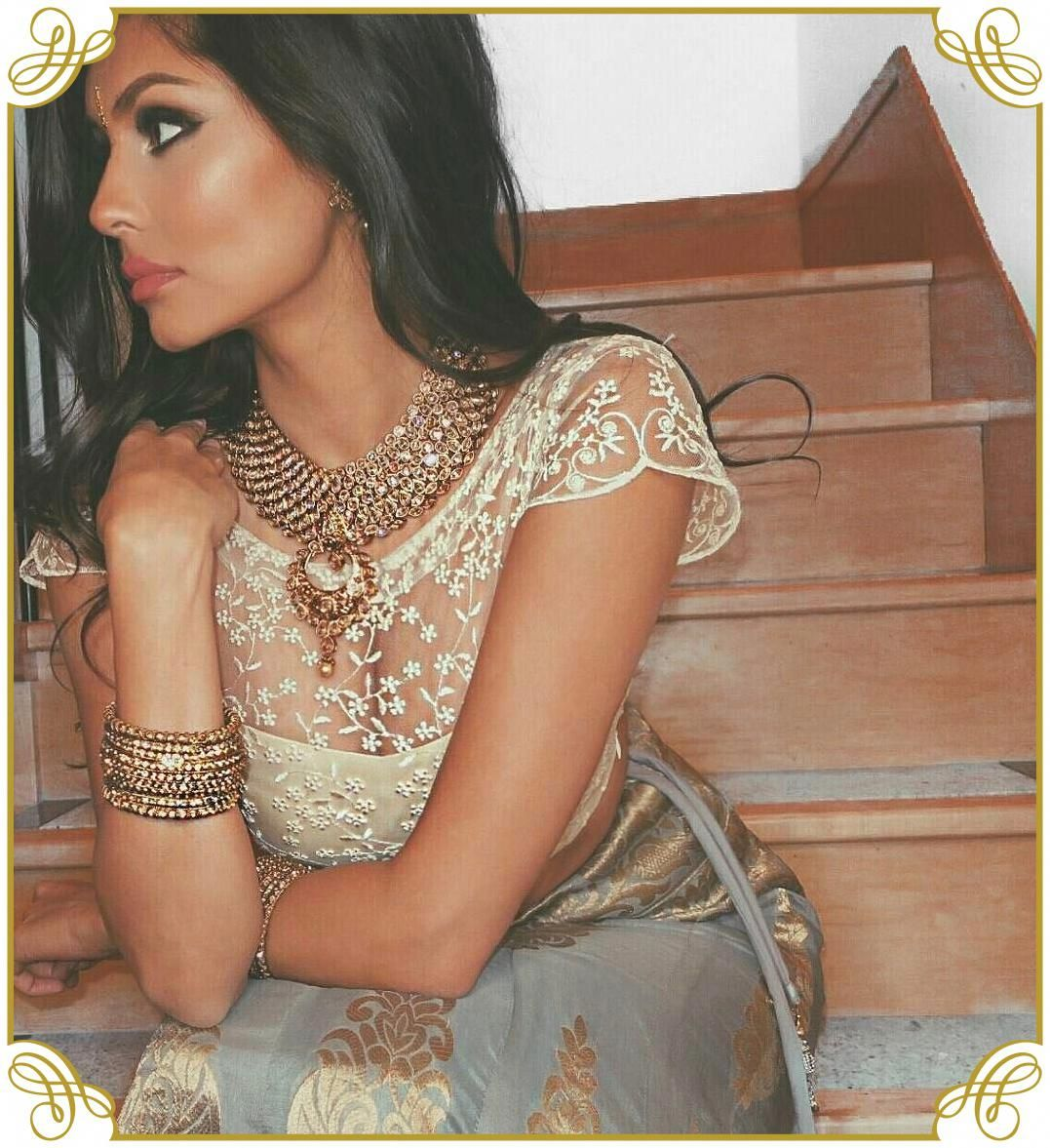Modern Jewelry Of India Have You Been Checking Out 24k