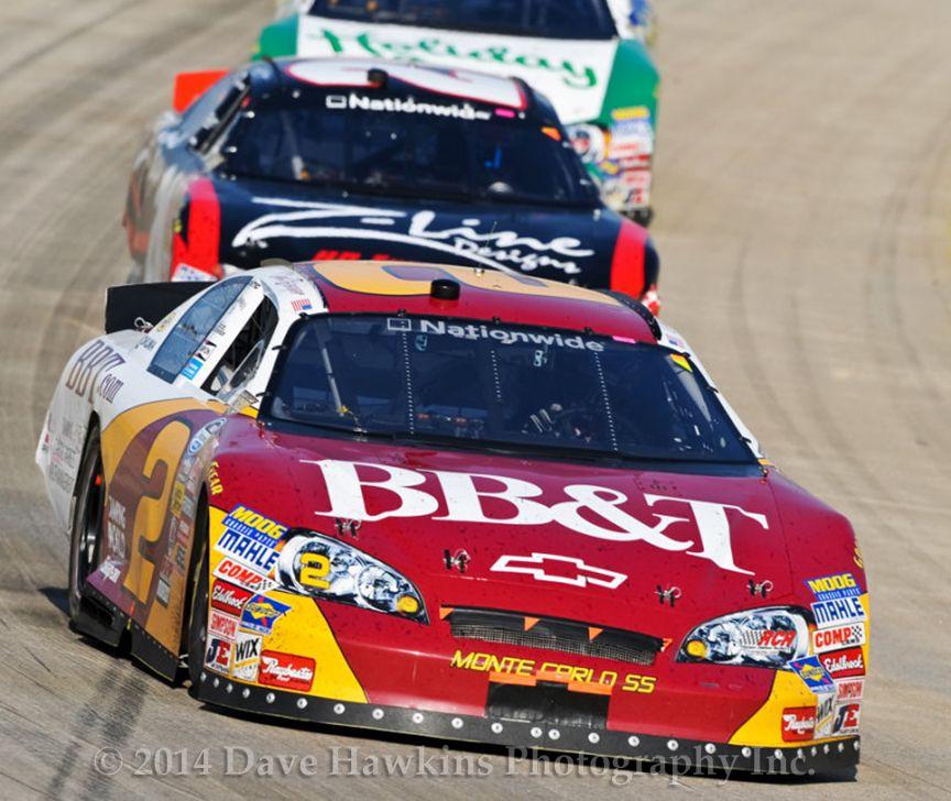 Nationwide Series, Nashville Motor Speedway, ©2014 Dave