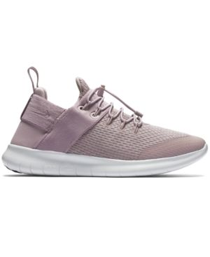 Women's Free Run 2017 Running Sneakers from Finish Line