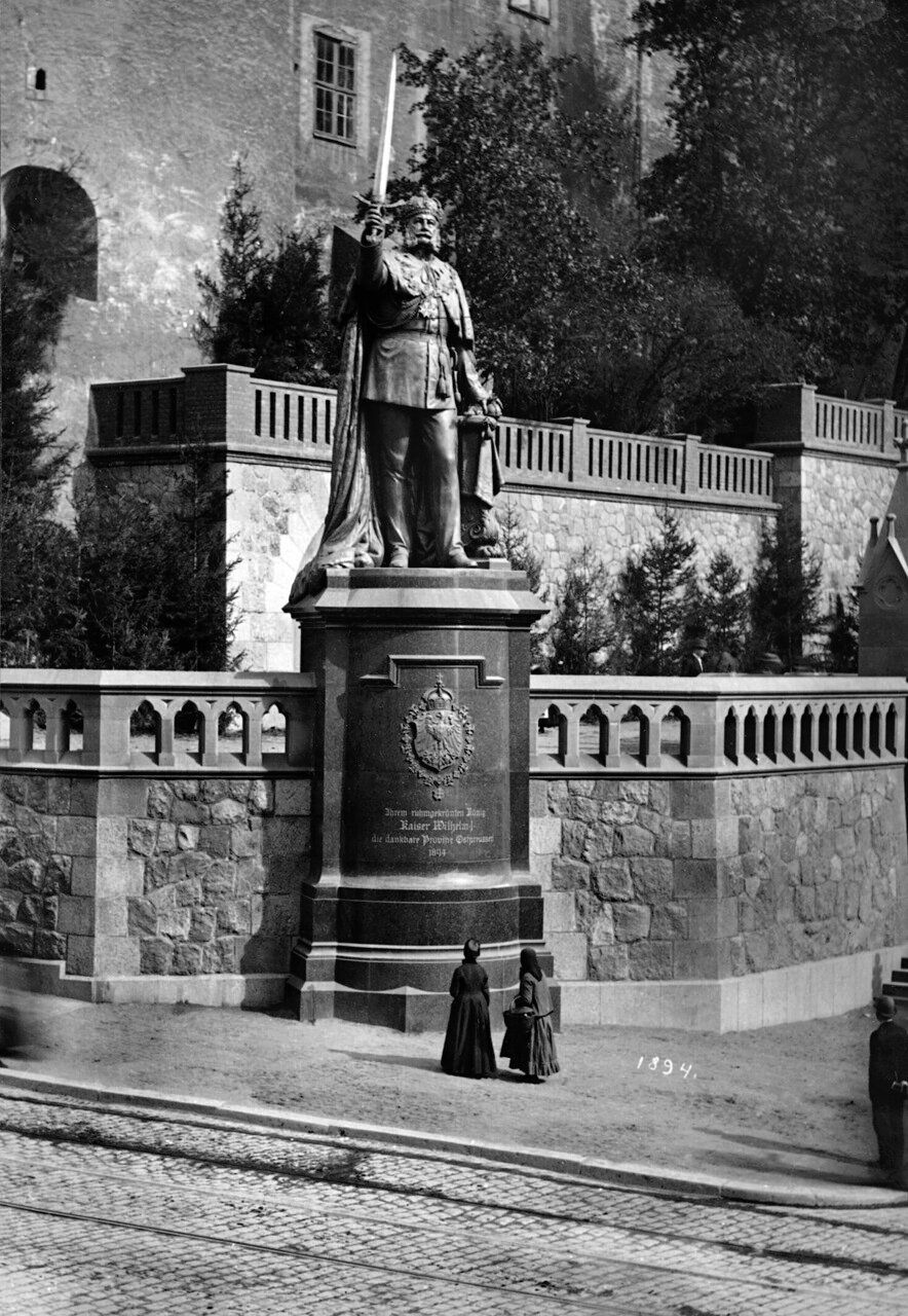 "Photo from album ""Кенигсберг конца 19 в."" on | Пруссия ..."