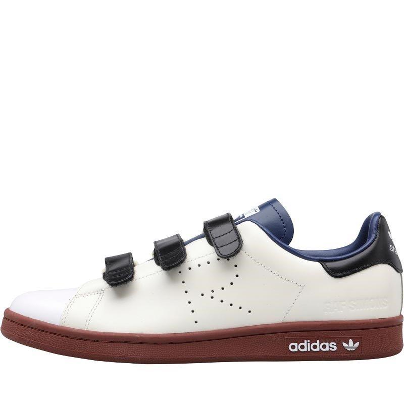 Adidas Originals X Raf Simons Stan Smith Raf Simons Stan Smith Adidas Originals Sneakers