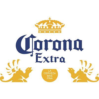 Logo Vectorizado Cerveza Corona Extra Gratis Cerveza Corona Logos De Cerveza Fiesta De Cerveza