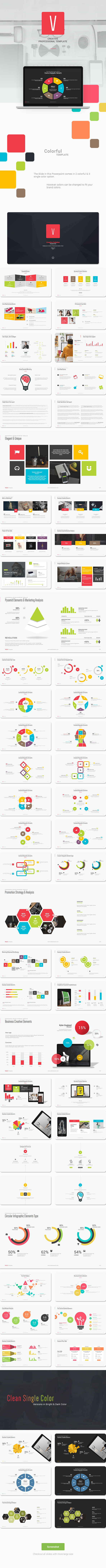 Get A Modern Powerpoint Presentation That Is Beautifully Designed
