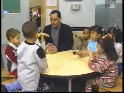 early childhood development training manual