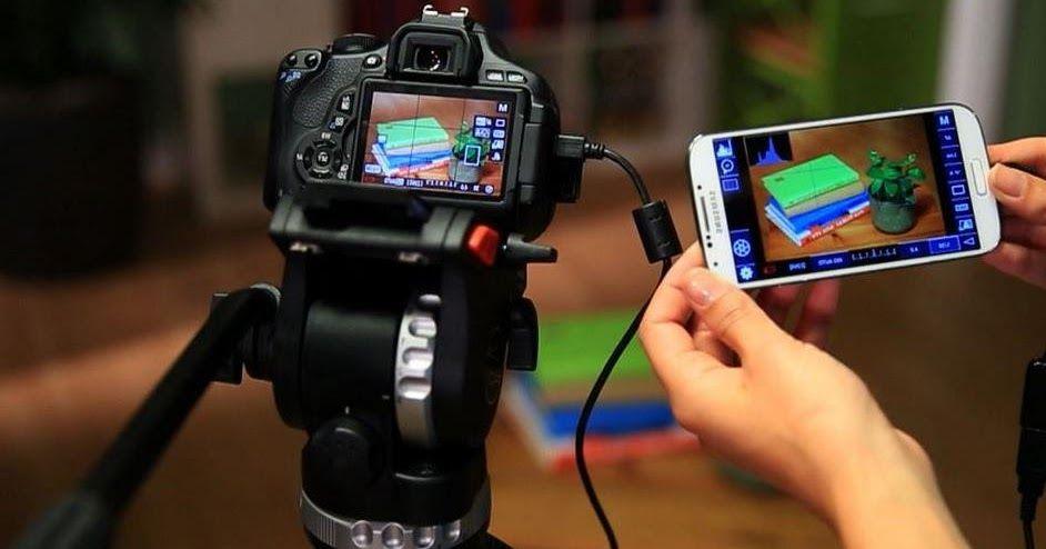 5 Aplikasi Kamera Terbaik Dengan Fitur Setara Dslr Untuk Android Aplikasi Android Kamera