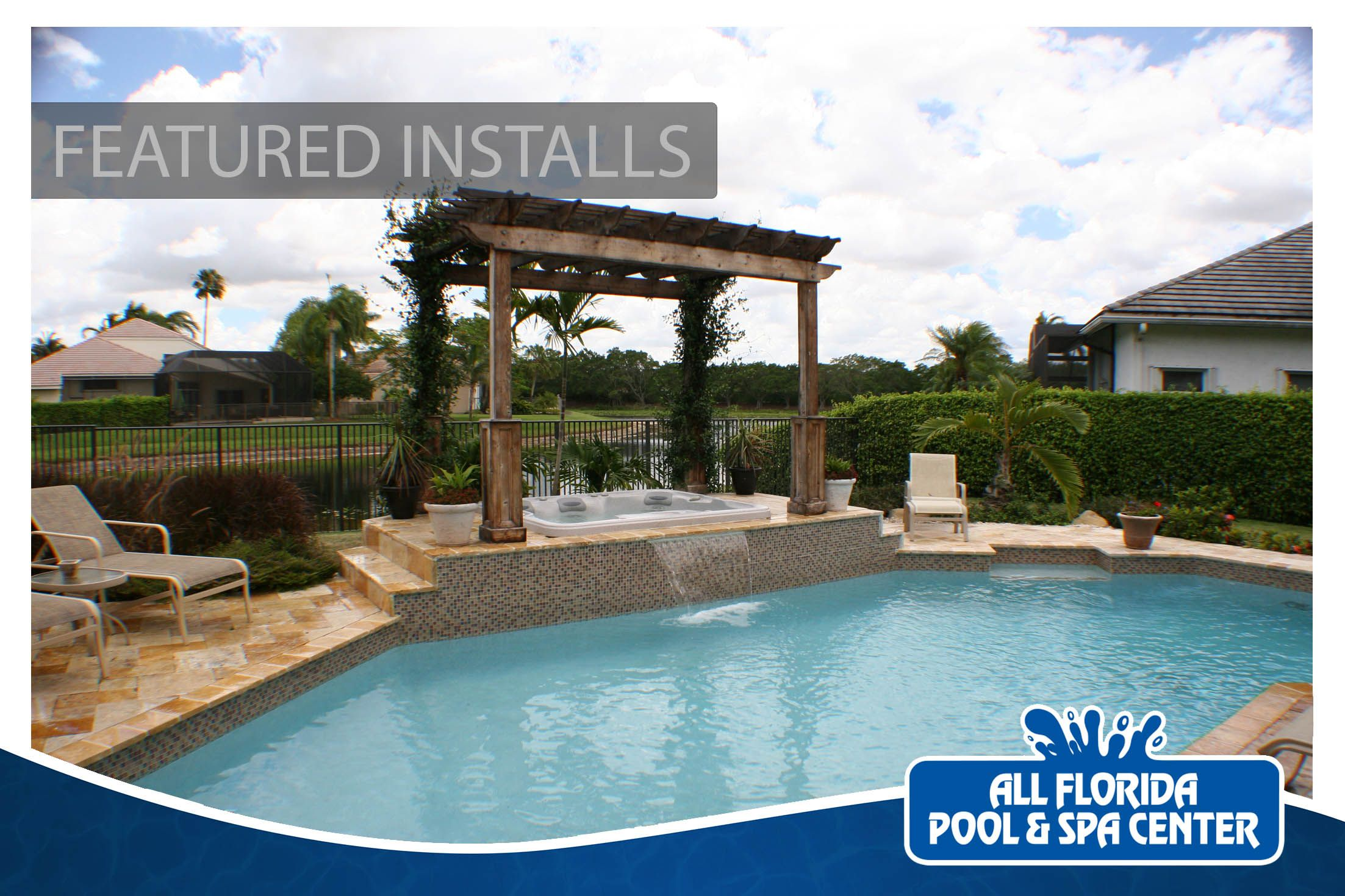 Featured Install A Pool Adds Value To Your Property And Your