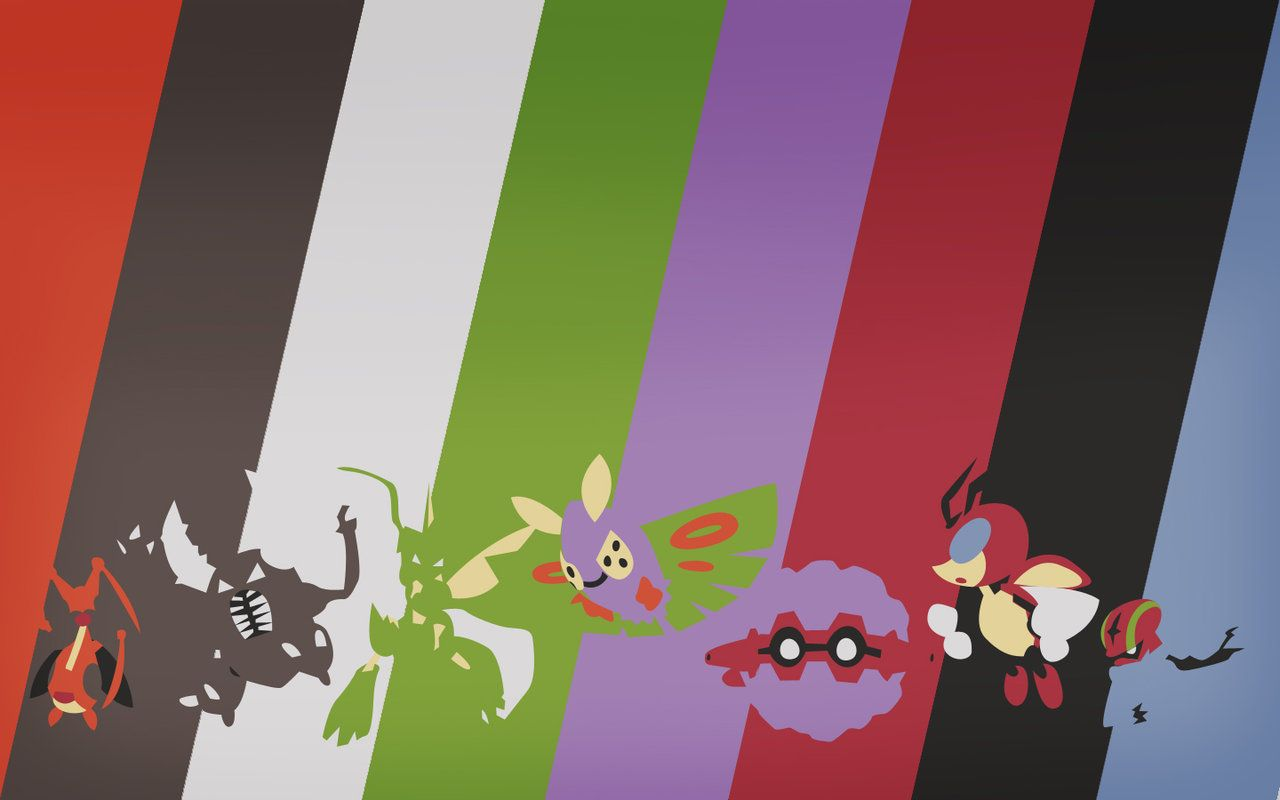 some bug type pokemon don u0027t forget to like this pokemon facebook