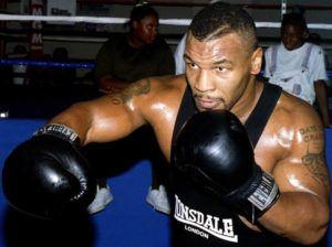 Mike Tyson Celebrity Hair Loss Mike Tyson Tyson Boxer Tyson
