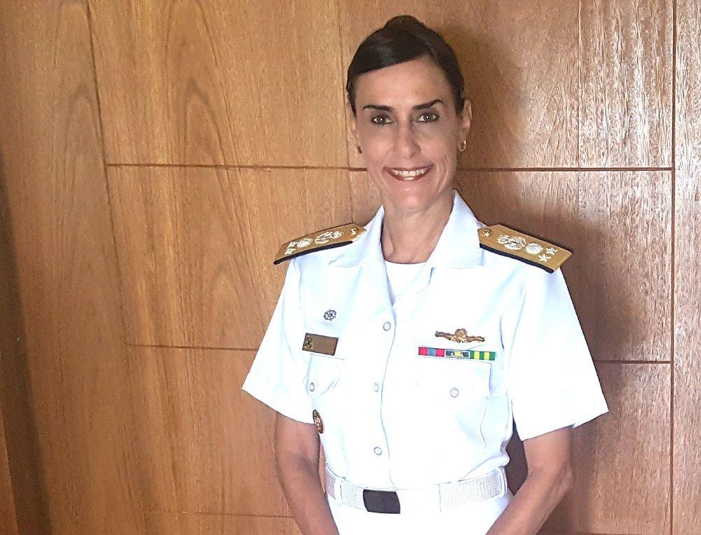 Generalato E Realidade Para Mulheres Da Marinha Do Brasil