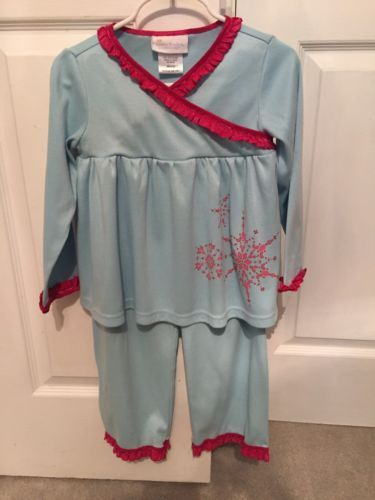 American Girl Bitty Baby Pajamas For Girls Size Medium 4/5 https://t.co/W7bCEQollE https://t.co/btZf0gxBih