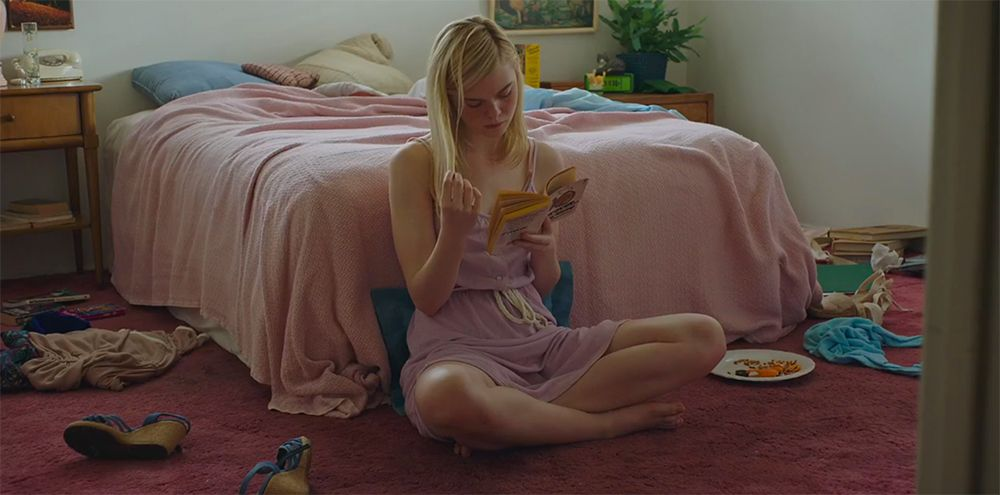 Timebombtown 20th Century Women Mike Mills 2016
