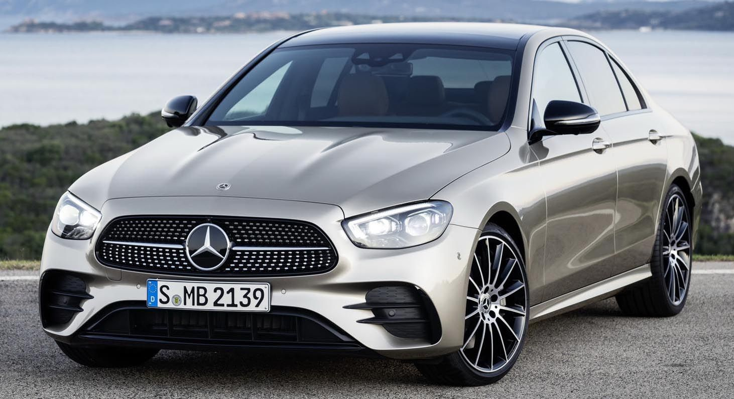 مرسيدس بنز إي كلاس 2021 المتجددة تماما الفخامة العريقة العصرية موقع ويلز Mercedes E Class Coupe Mercedes Benz Benz E