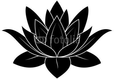 Dessins Fleurs Noir Et Blanc Recherche Google Poisson