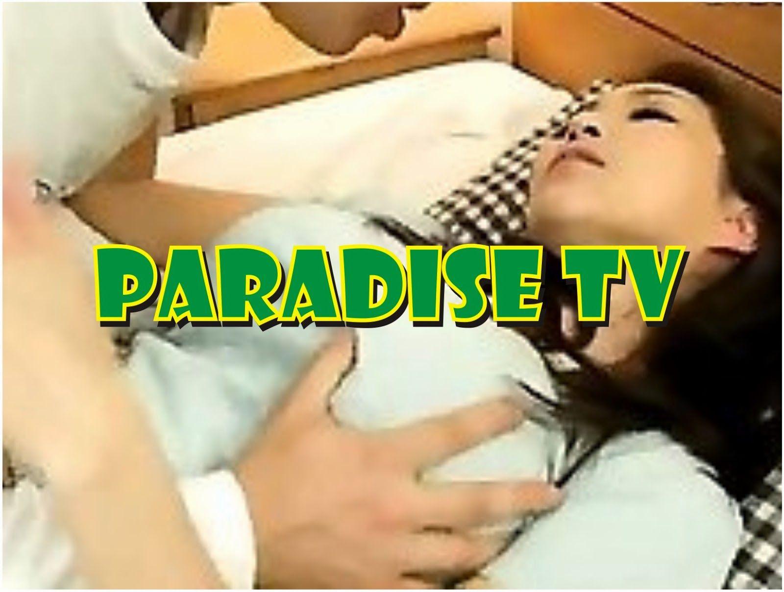 PARADISE TV Korea 18+ Live Streaming Online