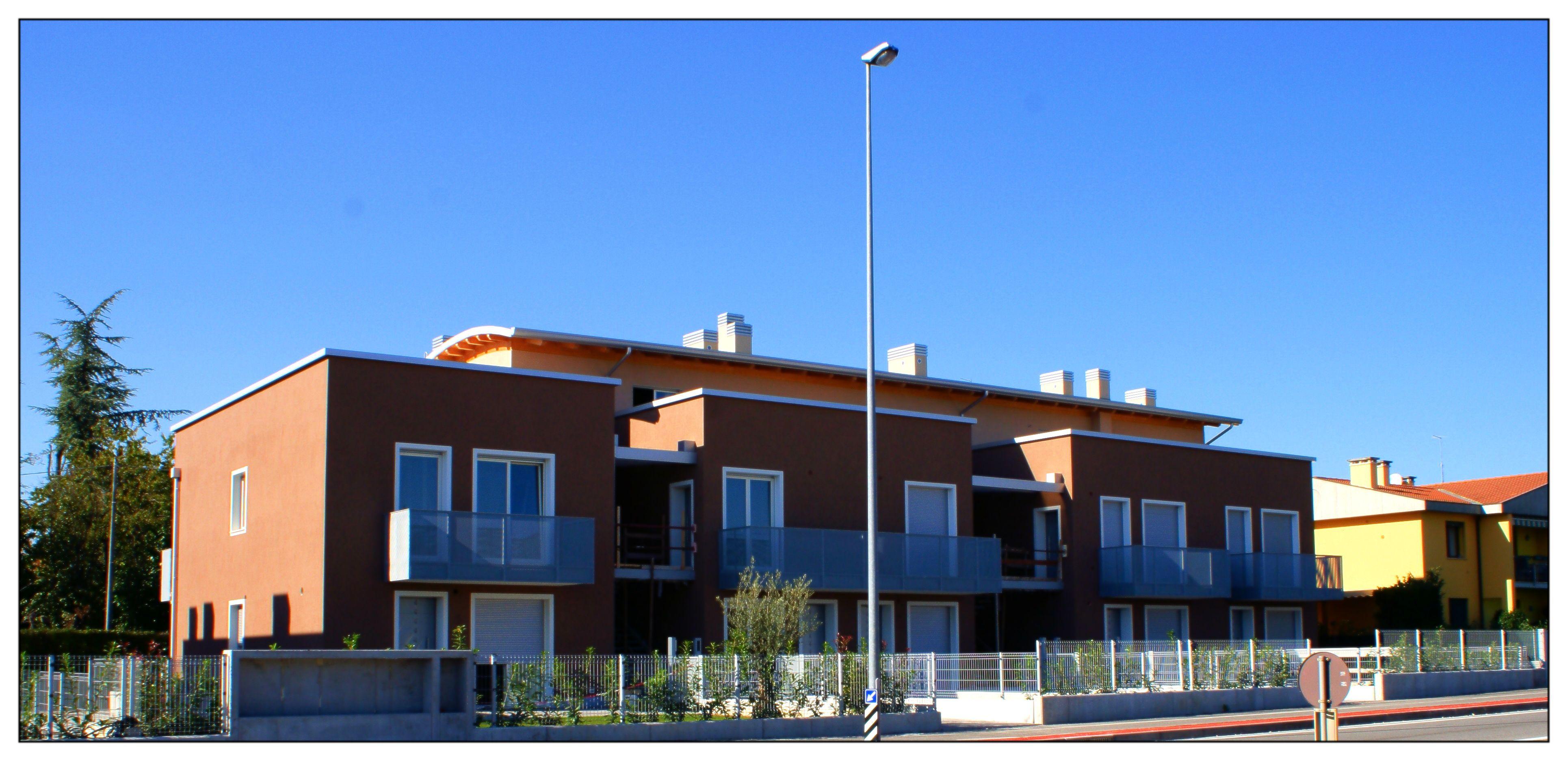 Klima Style - Appartamenti certificati CasaClima a Dueville