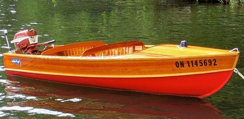 Speed Boats: Kijiji Speed Boats