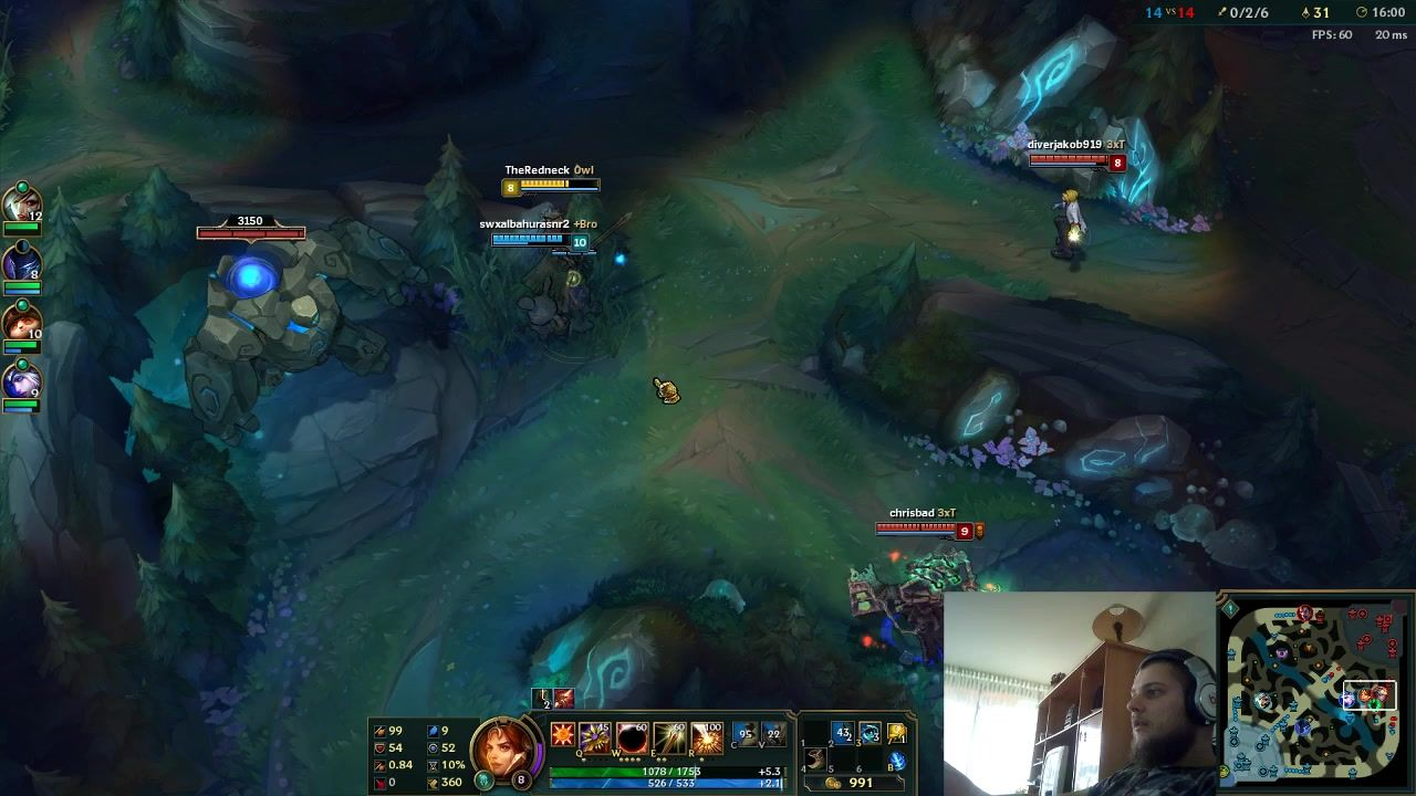 Thresh With The ''Intended'' Godly Predictions https://clips.twitch.tv/theredneckgod/CrowdedCrabFailFish #games #LeagueOfLegends #esports #lol #riot #Worlds #gaming