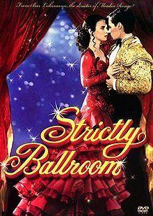 Strictly Ballroom Deutsch