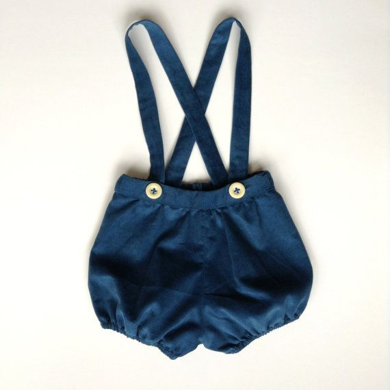 Baby Bloomers with Removable Straps Straps PDF Digital Pattern ...