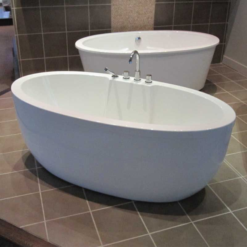 Find the new Acryline Vortex 6733FS bathtub on our website, and save ...