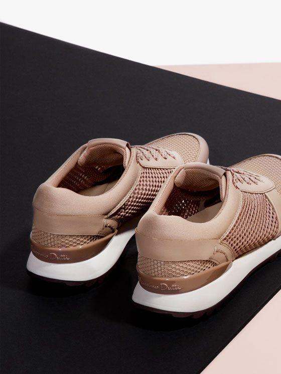 Elegant Mujer Zapatos &  Botas  Massimo Dutti  & Karen Primavera 2018 7c3f3e