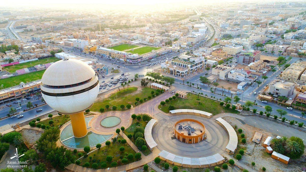 Buraidah city, Saudi Arabia (With images) City
