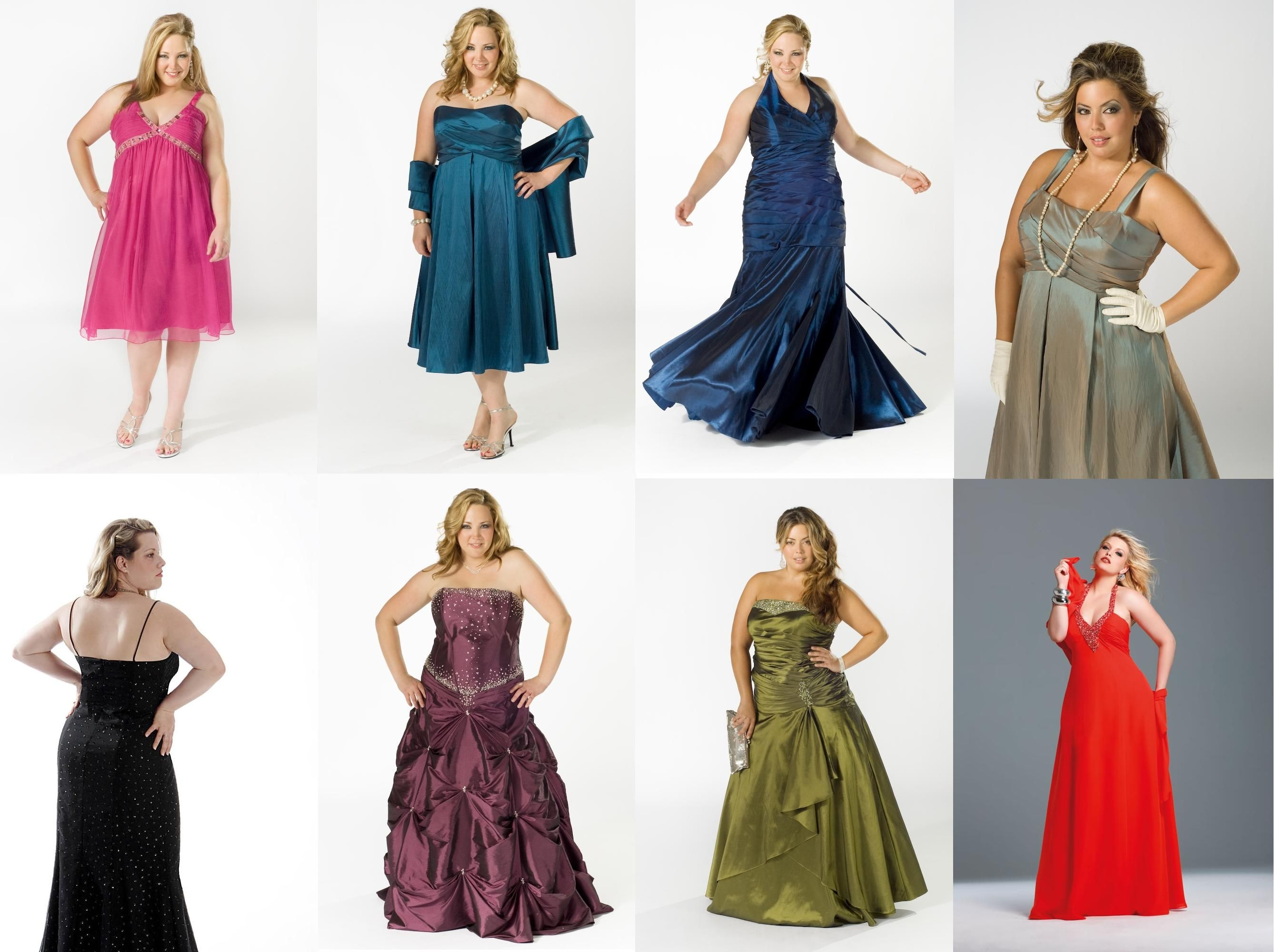 Sexy Plus Size Dresses Big Size Clothes Woman And Formal