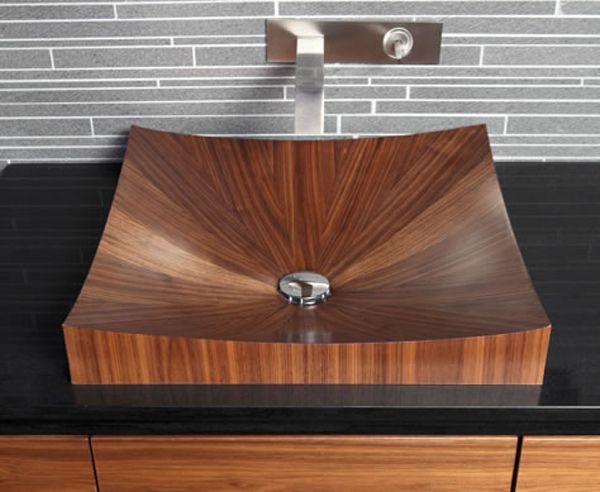 alegna-bathromm-04 dream rooms Pinterest Sinks, Floating