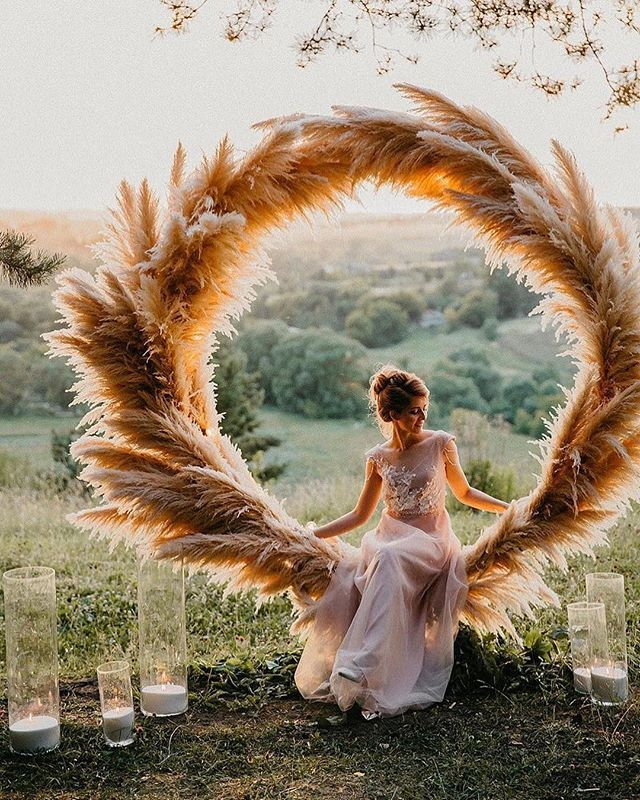 La inspiración de la lavanda francesa del blanco-rin – la locura de la boda – inspírate