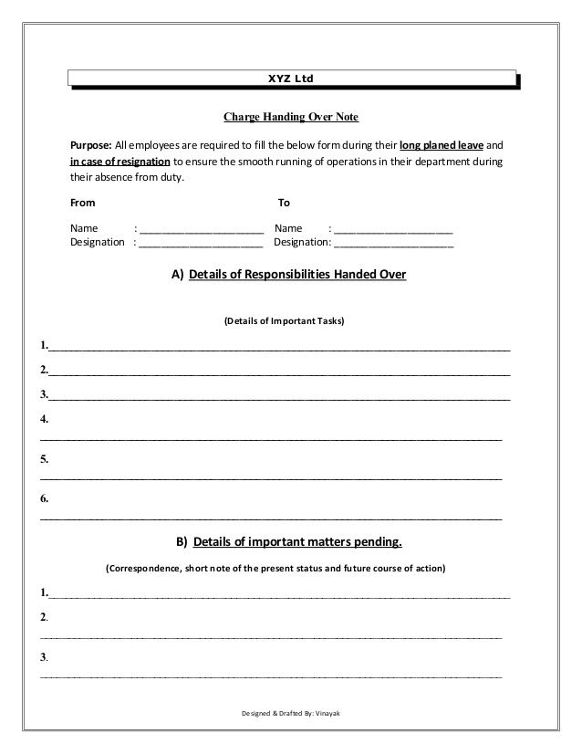 handover certificate template (6 simple resume format for freshers in ms word free download bar attendant job description assistant store manager cv