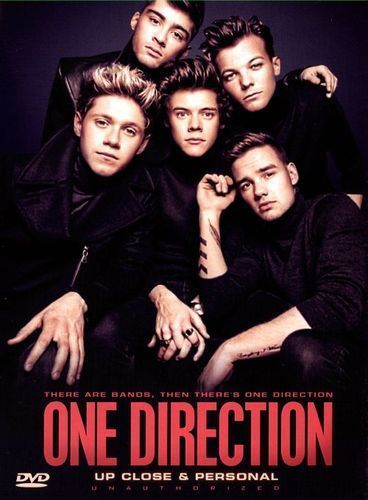 Up Close & Personal [DVD] #onedirection2014 Up Close & Personal [DVD] #onedirection2014 Up Close & Personal [DVD] #onedirection2014 Up Close & Personal [DVD] #onedirection2014