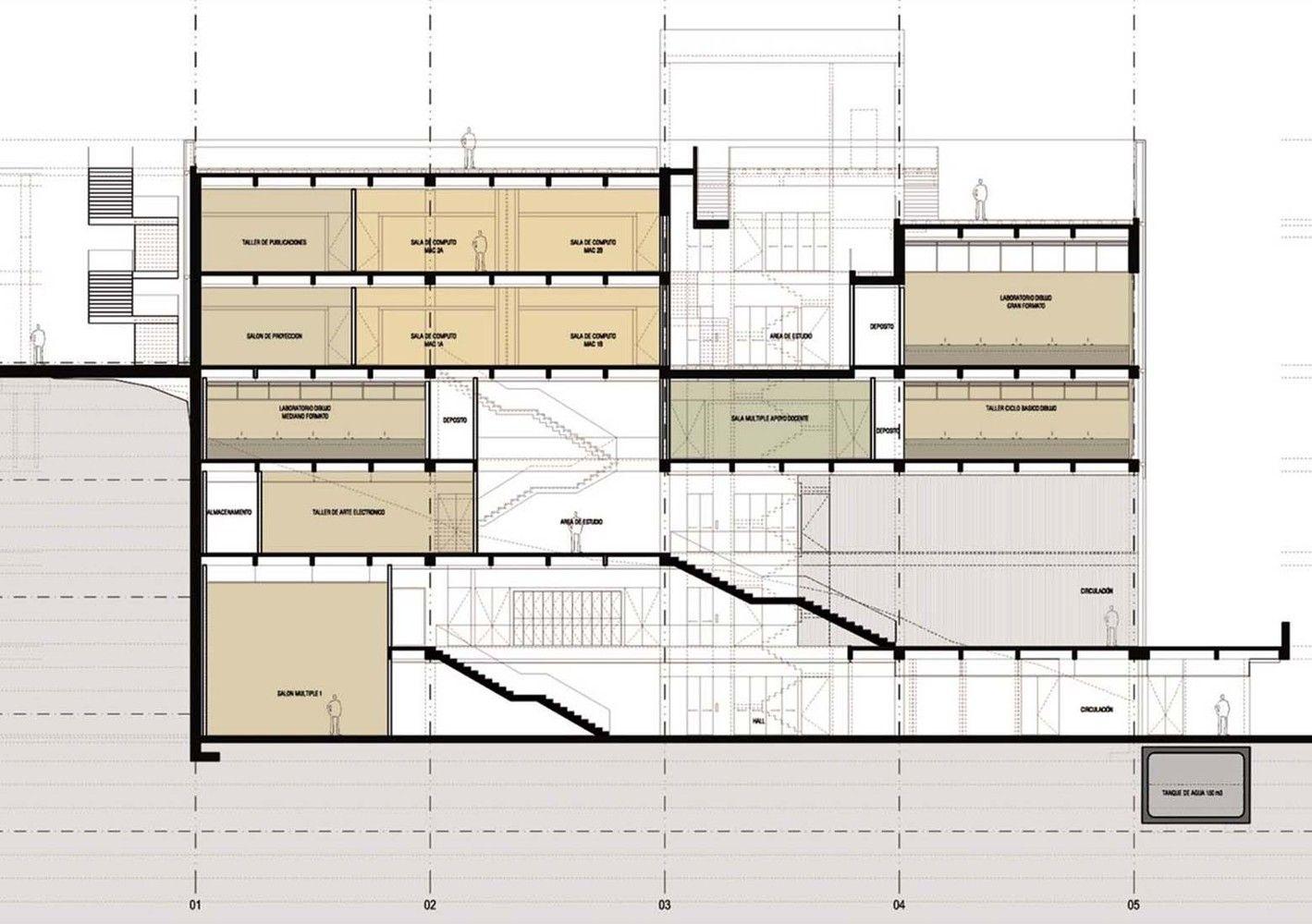Galería de EDIFICIO TX / MGP Arquitectura y Urbanismo - 19