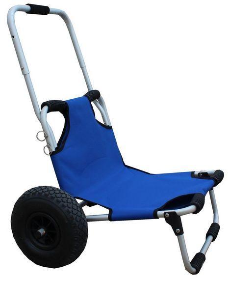 Photo of Kayak Cart / Beach Chair / Hand Cart