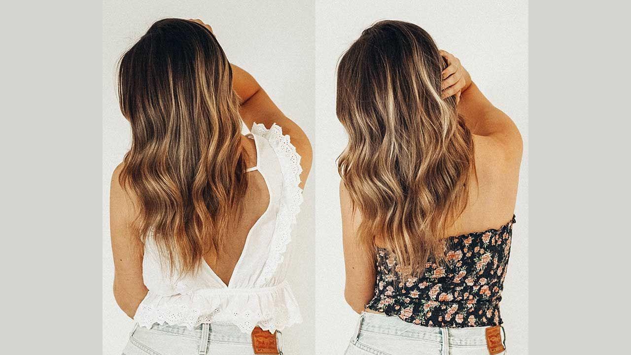 Yes, Purple Shampoo on Brown Hair Has a Purpose - L'Oréal ...