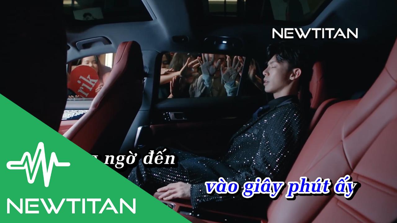[Karaoke] Em Không Sai Chúng Ta Sai - Erik [Beat Bè]
