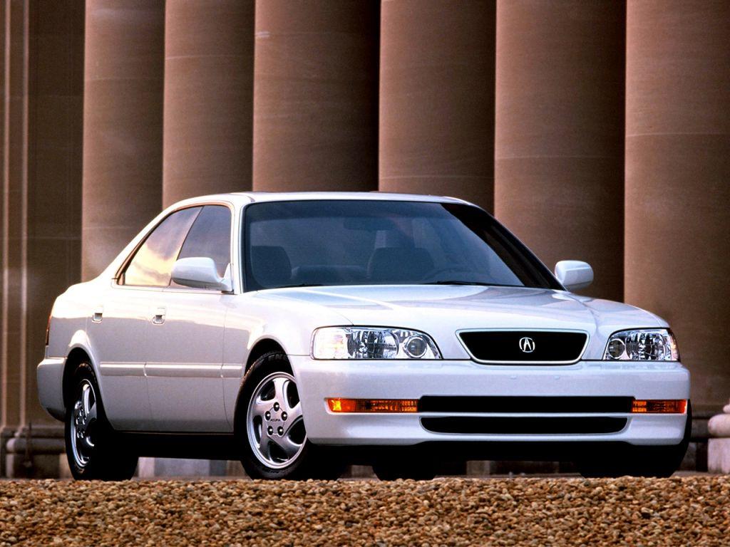 1996 98 Acura 3 2 Tl Acura Tl Acura Chevrolet Parts