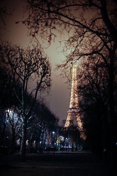 #Parigi