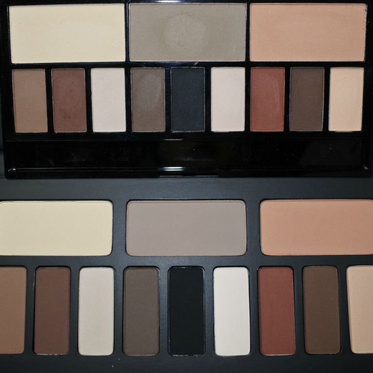 Dupe Kat Von D Shade Light And Makeup Revolution Light And Shade