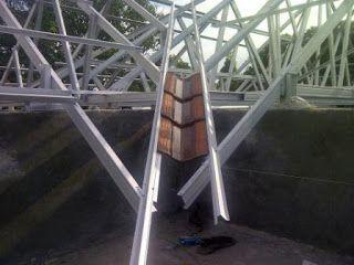 harga baja ringan murah depok spesialis jakarta selatan dan renovasi atap