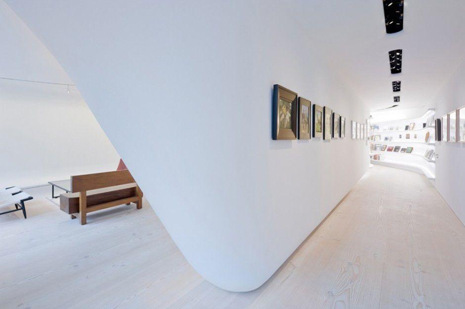 Loft ou Galeria?