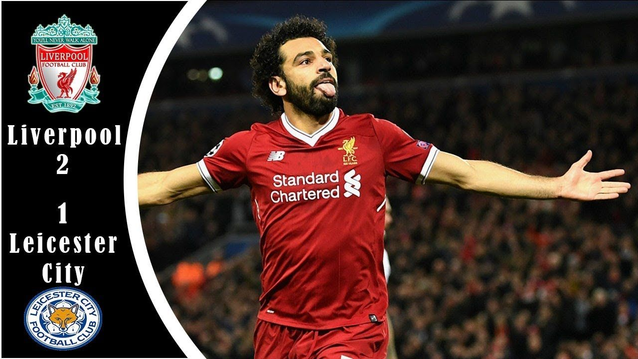 liverpool 2 1 leicester city highlights hd leicester city liverpool leicester pinterest
