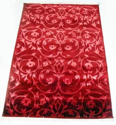 Nepali Style Carpets Like This One From Carpet Exporters From Nepal Can Be Found On Nepalb2b Com Style Carpet Carpet Style