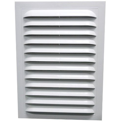 Duraflo 621218rec Recessed Gable Vent 12 Inch X 18 Inch More Info Could Be Found At The Image Url Gable Vents Vented Roof Vents