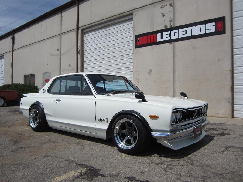 1972 Nissan Skyline 2000 GT-X (SOLD)   JDM Legends ...  1972 Nissan Skyline Jdm