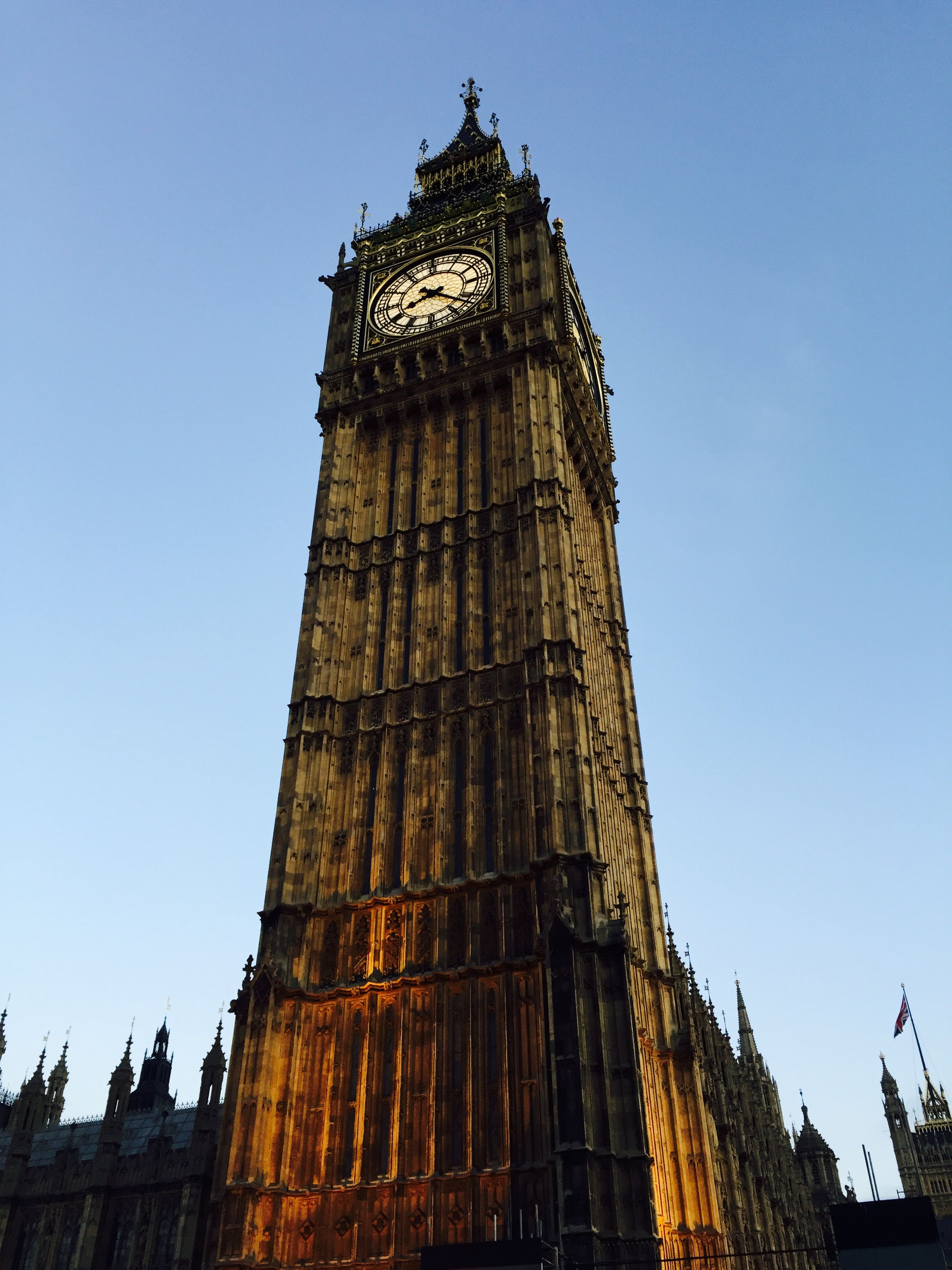 #BigBen #westminster #london