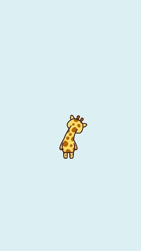 55 ideas wallpaper iphone giraffe wallpapers