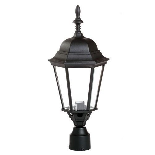 outdoor lantern post light black westar lighting ebay lights and free