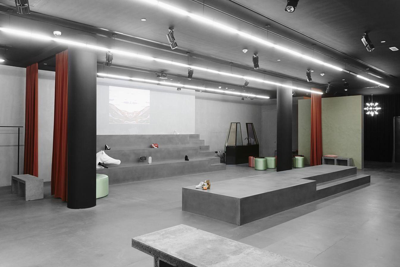 Mahani concept store faye toogood